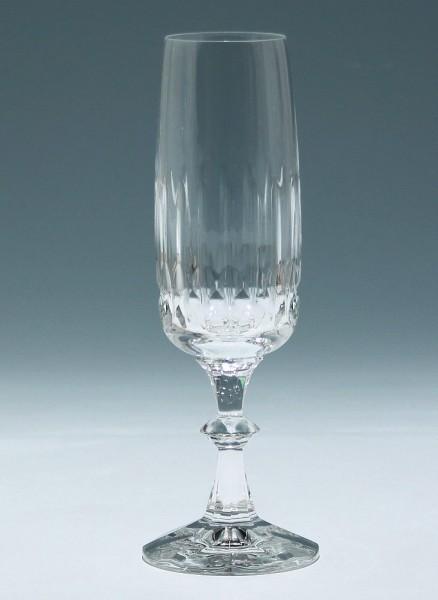 Bleikristall Sektglas TANGO Schott Zwiesel 1970er Jahre