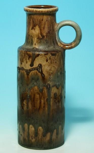 Scheurich Keramik Vase circa 1959 Form 401 Höhe 28 cm