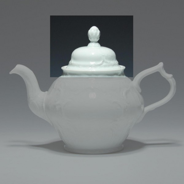Rosenthal Sanssouci Deckel für die Teekanne