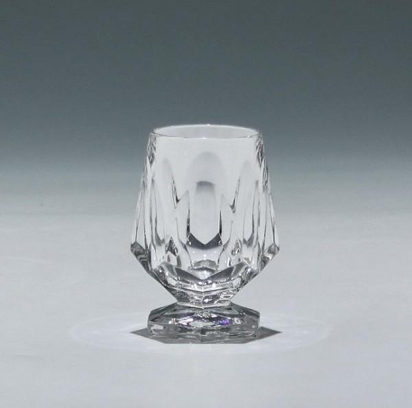 Nachtmann Bleikristall Schnapsglas ALEXANDRA
