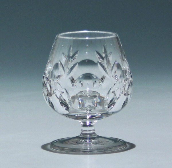 Nachtmann Bleikristall Cognacglas BAMBERG