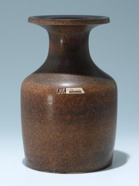Große Keruska Keramikvase SIERRA