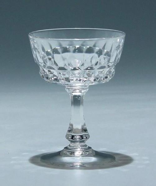 Cristal d`Arques Likörschale POMPADOUR 9,8 cm