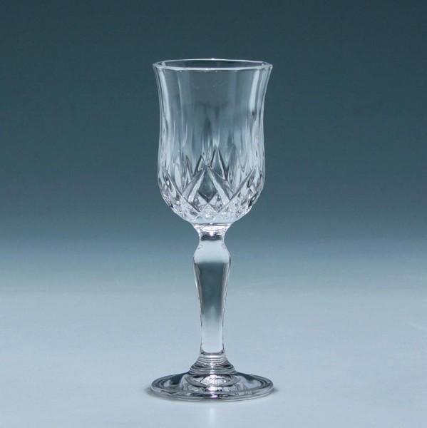 Cristal d`Arques Likörglas Form???