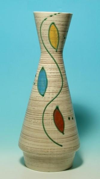 BAY Keramik Vase 272-35 1959