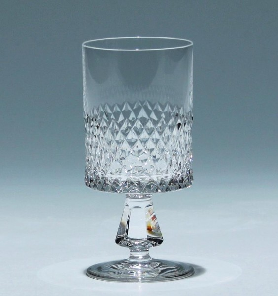 Barthmann Bleikristall Kelchglas - 13 cm