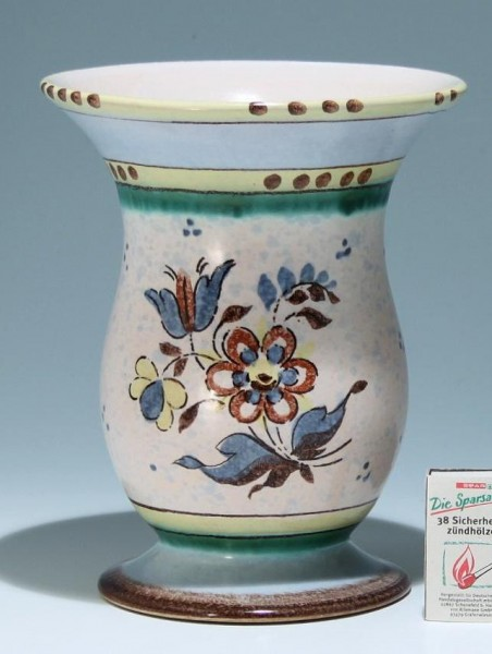 Keramikvase 3242A 1930er Jahre? #2