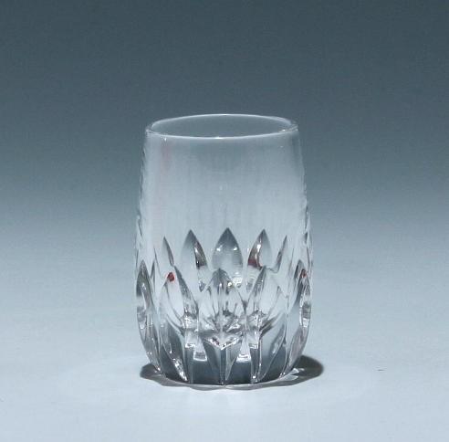 Nachtmann Bleikristall Schnapsglas ISABELLA