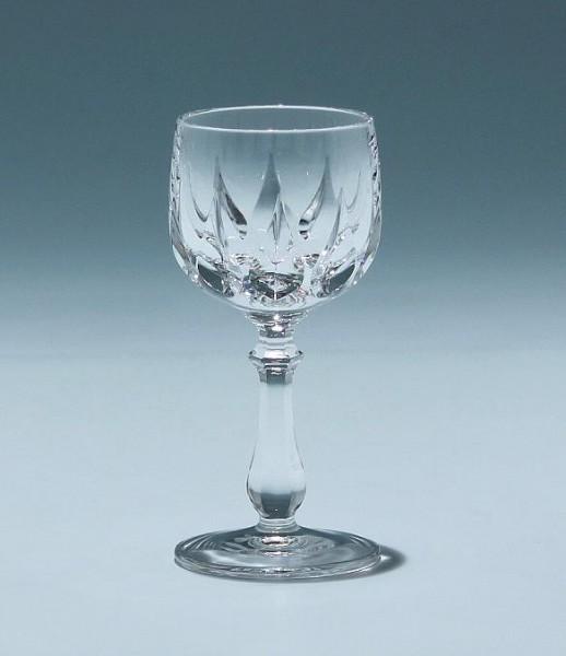 Nachtmann Bleikristall Likörglas SABINA