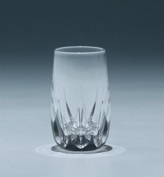 Nachtmann Bleikristall Schnapsglas SABINA