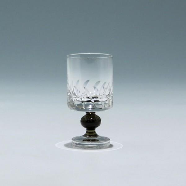 Friedrich Glas Schnapsglas 1960er Jahre