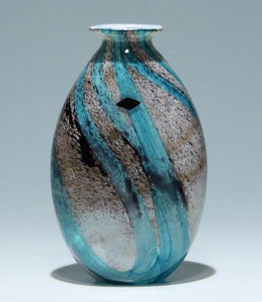 Phoenician Glass Vase Mdina / Malta