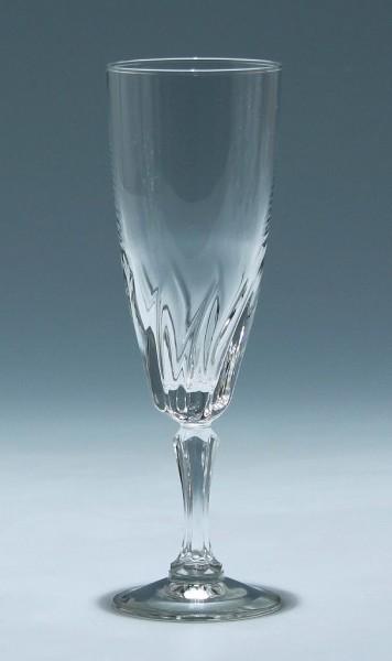 Cristal d`Arques Sektglas FLAMENCO