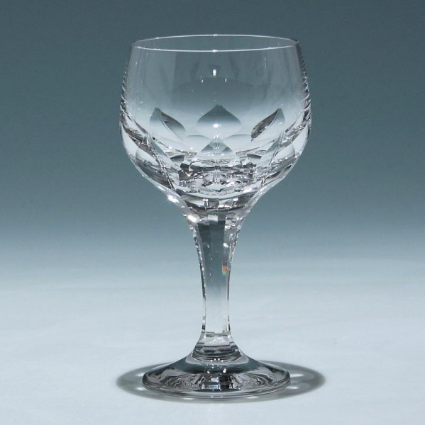 Rotweinglas FORTUNA - Gral-Glashütte Dürnau