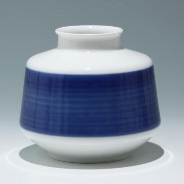 Porzellan Vase - Heinrich & Co. 1960er Jahre