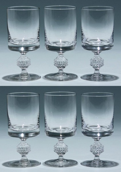 6 Spiegelau Kelchgläser IRINA - 11,4 cm