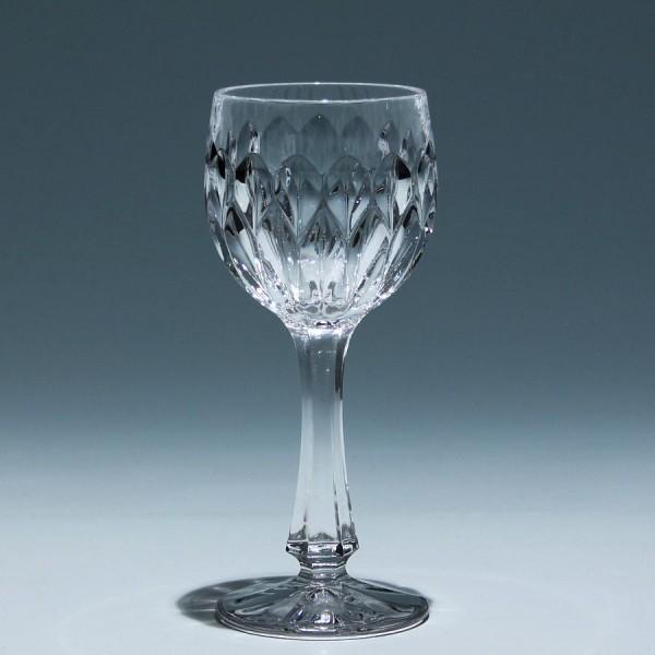 Nachtmann Bleikristall Weinglas EDELWEISS 17 cm