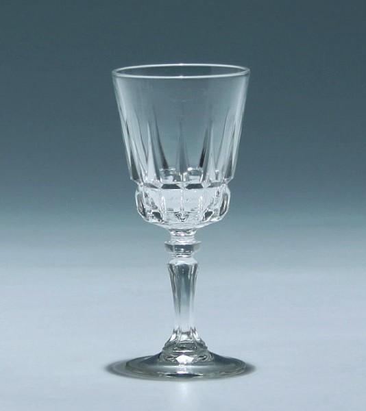 Cristal d`Arques Kelchglas CHANTELLE - 11,2 cm