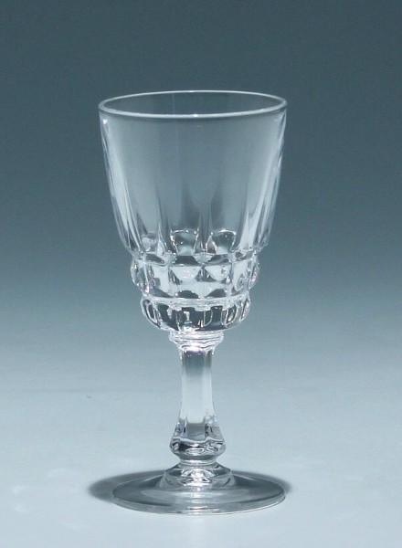 Cristal d`Arques Likörglas POMPADOUR 10,7 cm