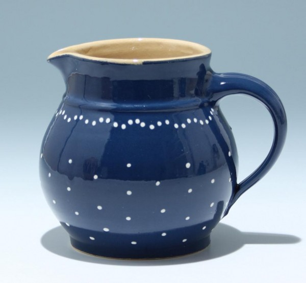 Keramik Kanne Ende 20. Jh.