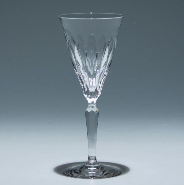 Josephinenhütte Bleikristall Sektglas EDITH 1954-Copy