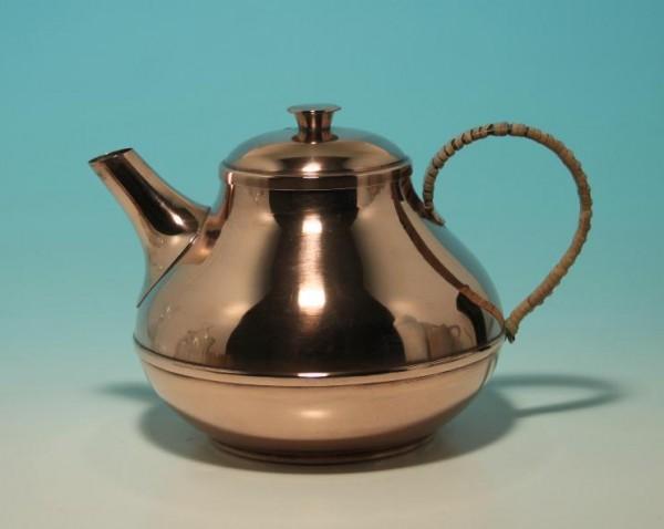 Kleine Teekanne Entwurf Harald Buchrucker ca. 1940