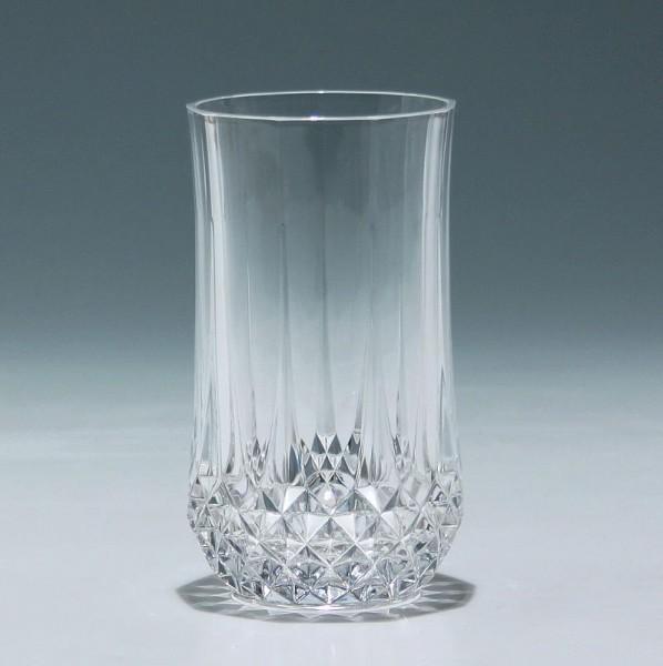 Cristal d`Arques Becherglas LONGCHAMP - 13,4 cm