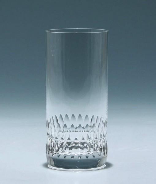 Schott Bleikristall Becherglas COLETTE 1970er Jahre