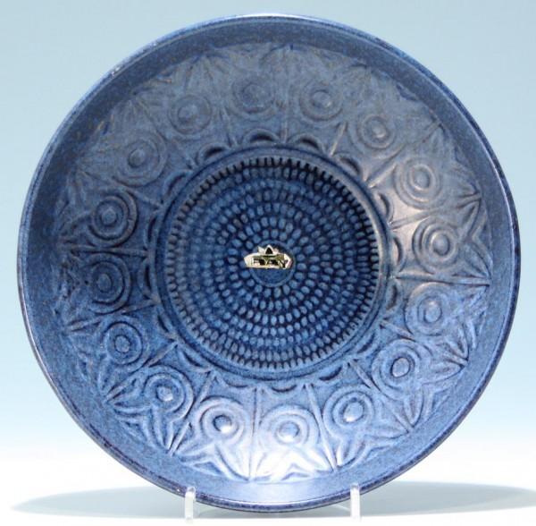 BAY Keramik Schale 30 24 1960er Jahre