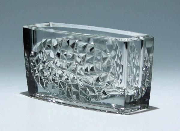 Schale Entwurf Rudolf Jurnikl Rudolfova Glassworks 1964