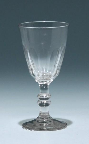 Kelchglas Frankreich 19. Jh. - 11,6 cm