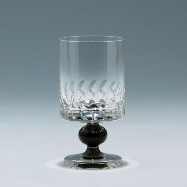 Friedrich Glas Kelchglas 1960er Jahre - 12,2 cm