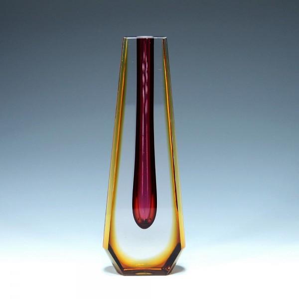 EXBOR Vase Design Pavel Hlava 1958-Copy