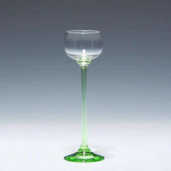 Köln-Ehrenfeld Jugendstil Likörglas - 15,2 cm-Copy