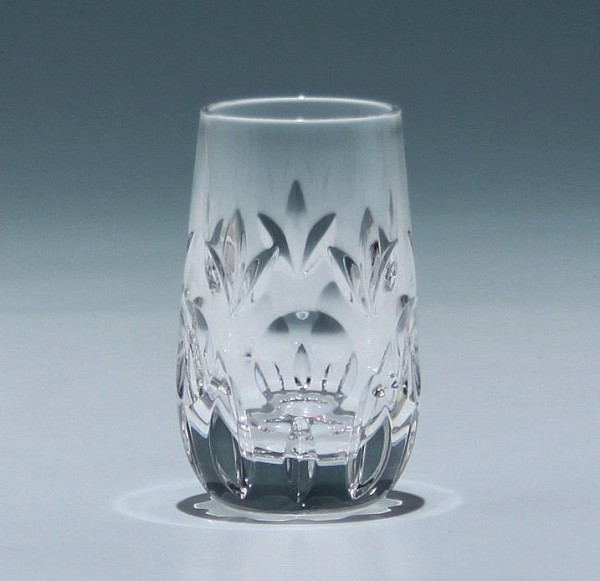Nachtmann Bleikristall Schnapsglas BAMBERG
