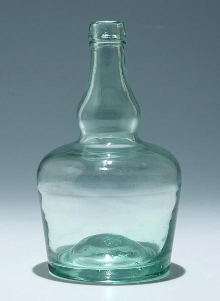 Alte Flasche - 1. H. 20. Jh.