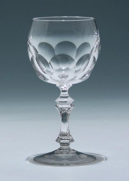 Hirschberg Bleikristall Weinglas LOCARNO