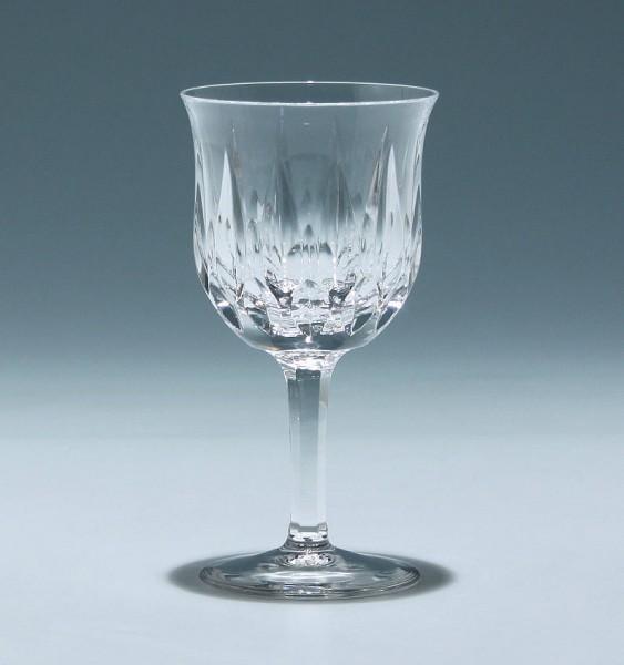 Nachtmann Bleikristall Burgunderglas PATRIZIA