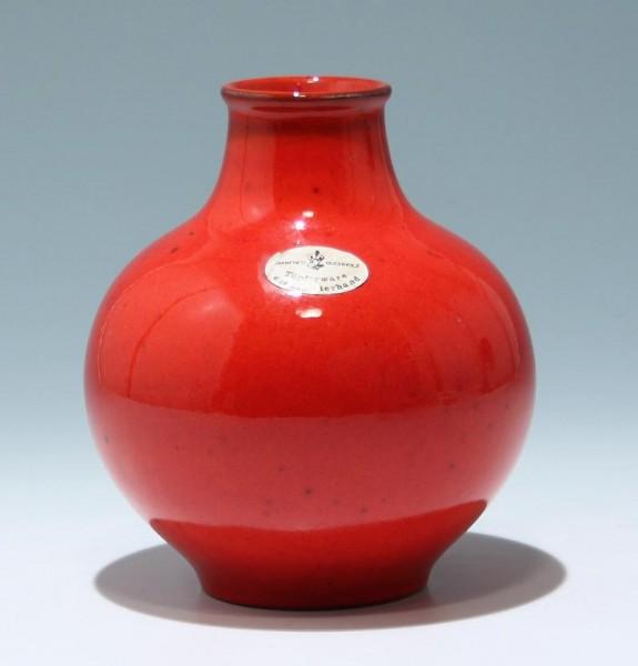 Manfred Buchholz Studiokeramik Vase 303/15