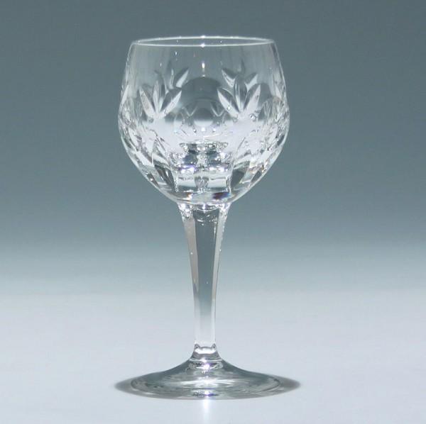 Nachtmann Bleikristall Südweinglas BAMBERG