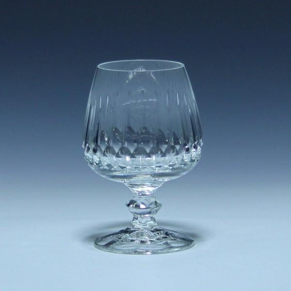 Bleikristall Cognacglas TANGO Schott Zwiesel 1970er Jahre