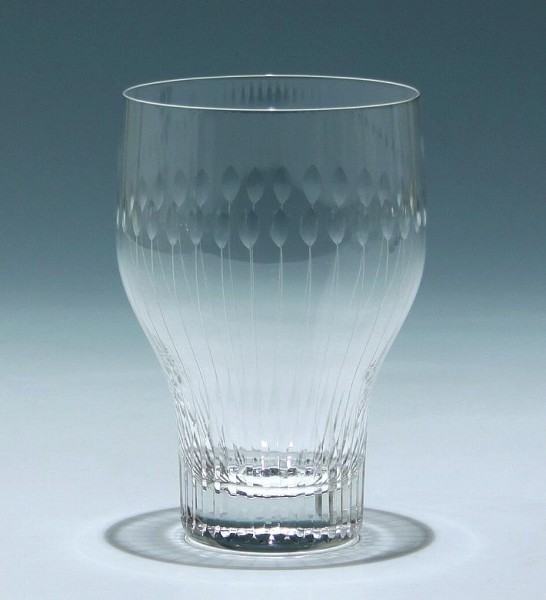 5x Rosenthal Becherglas LOTUS / Schliff 4000-Copy