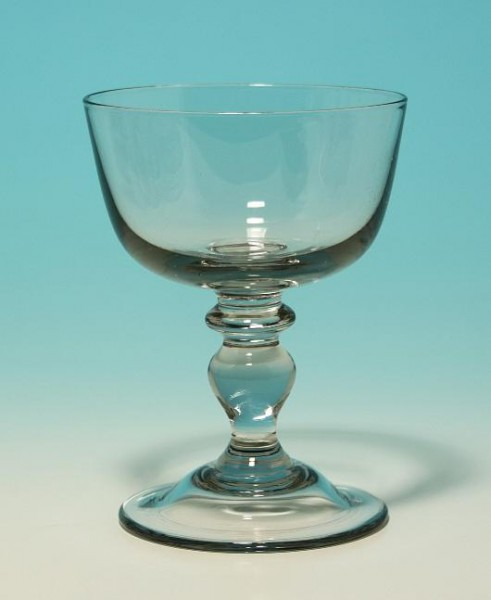 Kelchglas - wohl Dänemark 2. H. 20. Jh.