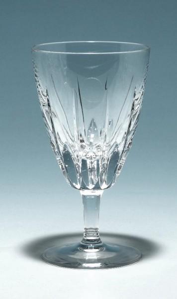 Nachtmann Bleikristall Kelchglas SYLVIA 13 cm
