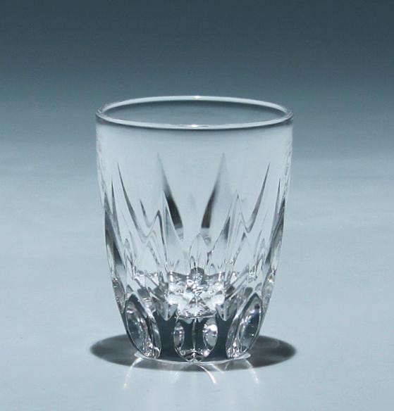 Nachtmann Bleikristall Schnapsglas PATRIZIA