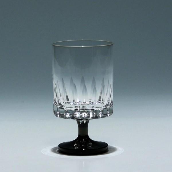 Friedrich Glas Kelchglas 1960er Jahre - 11 cm