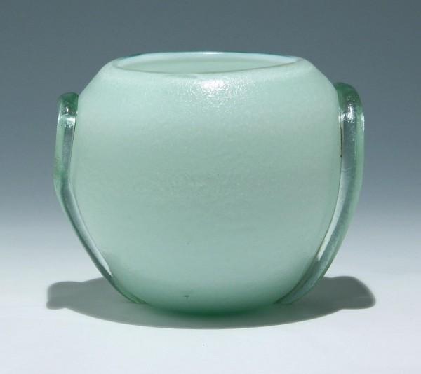 Beautiful Murano CORROSO Vase - Mid of 20th C.